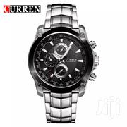 Curren Men's Business Watch | Watches for sale in Ashanti, Kumasi Metropolitan