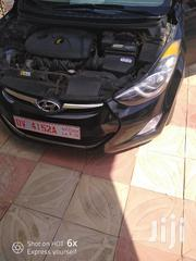 New Hyundai Elantra 2013 Black | Cars for sale in Brong Ahafo, Sunyani Municipal