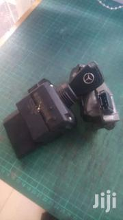 Mercedes Benz Ignition Set Key, Key Fob With Control Board | Vehicle Parts & Accessories for sale in Greater Accra, East Legon (Okponglo)