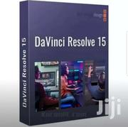 Blackmagic Davinci Resolve V15 Software | Computer Software for sale in Greater Accra, Achimota