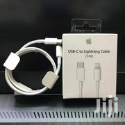 Usb Type C To Lighting 1m | Accessories for Mobile Phones & Tablets for sale in Greater Accra, Dzorwulu