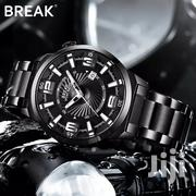 Break Men's Top Brand Watch | Watches for sale in Ashanti, Kumasi Metropolitan