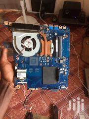 Samsung Notebook Motherboard And Keyboard | Laptops & Computers for sale in Eastern Region, New-Juaben Municipal