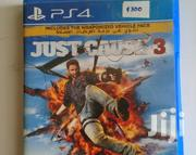 Just Cause 3 For Ps4 | Video Games for sale in Ashanti, Kumasi Metropolitan
