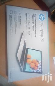 New Laptop HP Pavilion 15 4GB Intel Core i3 HDD 1T | Laptops & Computers for sale in Greater Accra, Accra Metropolitan