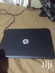 Laptop HP 215 G1 4GB Intel Celeron 350GB | Laptops & Computers for sale in Greater Accra, Nii Boi Town