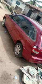 Mazda 323 2001 2.0 Red | Cars for sale in Greater Accra, Tesano