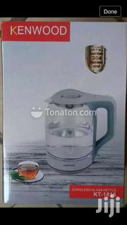 Kenwood Glass Kettle | Kitchen Appliances for sale in Greater Accra, Adenta Municipal