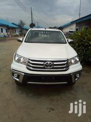 Toyota Hilux 2017 SR 4x4 White | Cars for sale in Brong Ahafo, Atebubu-Amantin
