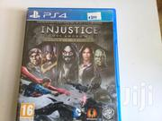 Injustice Gods Among Us For Ps4 | Video Games for sale in Ashanti, Kumasi Metropolitan