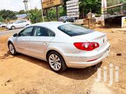Volkswagen CC 2010 2.0 Luxury Silver | Cars for sale in Ashanti, Kumasi Metropolitan