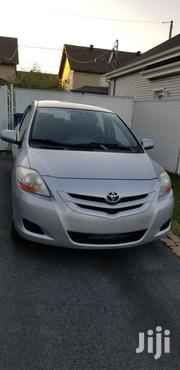 Toyota Yaris 2007 Gray | Cars for sale in Greater Accra, East Legon (Okponglo)