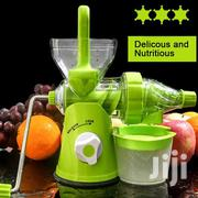Manual Juicer | Kitchen Appliances for sale in Greater Accra, Kwashieman