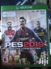 Pes 2019 Pro Evolution Soccer For Xbox One | Video Games for sale in Greater Accra, Osu