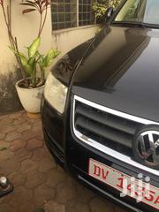 Volkswagen Touareg 2007 3.6 V6 Black   Cars for sale in Greater Accra, Airport Residential Area