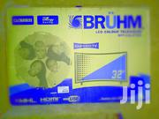 "Bruhm 32"" Television 
