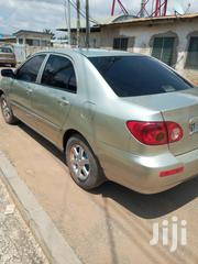 Toyota Corolla 2007 Silver | Cars for sale in Greater Accra, Accra Metropolitan