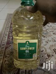 5liter Sunflower Cooking Oil | Meals & Drinks for sale in Greater Accra, Dzorwulu