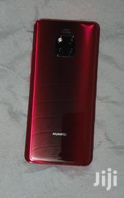 Huawei Mate 20 128 GB Red | Mobile Phones for sale in Greater Accra, Ashaiman Municipal