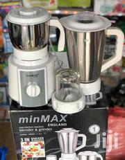 3in1 Stainless Blender | Kitchen Appliances for sale in Greater Accra, Achimota