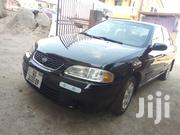 Nissan Sentra 2001 Black   Cars for sale in Greater Accra, North Kaneshie