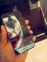 Samsung Galaxy S7 32 GB Black | Mobile Phones for sale in Brong Ahafo, Sunyani Municipal