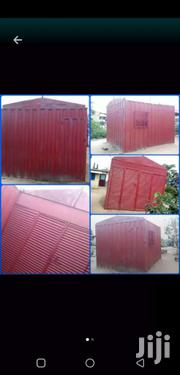 13 By 11 Feet Container For Sale   Building Materials for sale in Greater Accra, Ashaiman Municipal