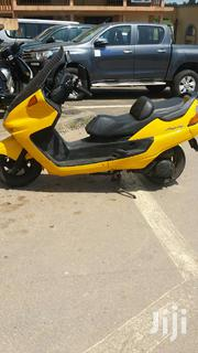 Yamaha Majesty 1999 Yellow | Motorcycles & Scooters for sale in Western Region, Ahanta West
