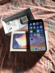 Apple iPhone X 256 GB Silver   Mobile Phones for sale in Greater Accra, Osu