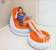 Intex Air Inflated For Ur Comfort | Furniture for sale in Greater Accra, Dansoman