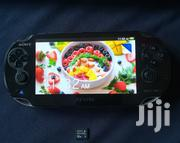 Ps Vita +32gb Hack +15 Games | Video Game Consoles for sale in Greater Accra, North Kaneshie