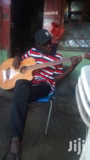 Semi Acoustic Bass Guitar | Musical Instruments for sale in Greater Accra, Ashaiman Municipal