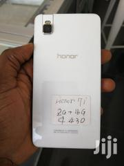 Huawei Honor 7i 16 GB White | Mobile Phones for sale in Greater Accra, Ashaiman Municipal