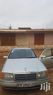 Mercedes-Benz C200 1998 Silver   Cars for sale in Greater Accra, Ga South Municipal