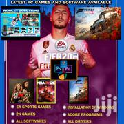PC Videos Games And Software's Plus Movies | Video Games for sale in Ashanti, Kumasi Metropolitan