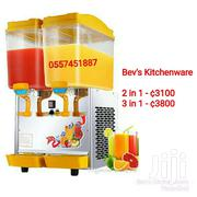Electric Juice Dispenser | Meals & Drinks for sale in Greater Accra, Ashaiman Municipal