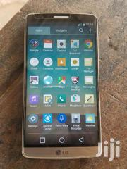LG G3 LTE-A 32 GB Gold | Mobile Phones for sale in Western Region, Wassa West
