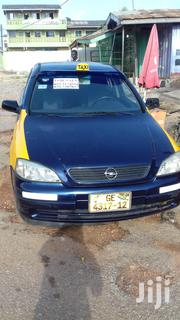 Opel Astra 2002 1.4 Blue | Cars for sale in Greater Accra, Kwashieman
