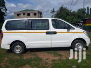 Hyundai H1 Starex White | Buses & Microbuses for sale in Volta Region, Ho Municipal