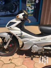 KTM 2017 White | Motorcycles & Scooters for sale in Brong Ahafo, Berekum Municipal