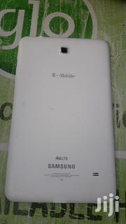 Samsung Galaxy Tab S4 4 GB White   Tablets for sale in Greater Accra, Accra Metropolitan