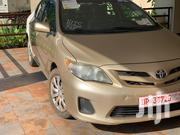 Toyota Corolla 2012 Gold | Cars for sale in Greater Accra, Tema Metropolitan