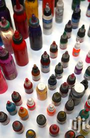 Tattoo Ink In Variety | Tools & Accessories for sale in Greater Accra, Tema Metropolitan
