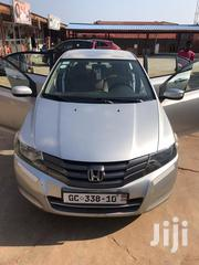 Honda City 2010 Silver | Cars for sale in Greater Accra, Teshie-Nungua Estates