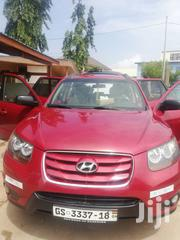 New Hyundai Santa Fe 2010 SE Red | Cars for sale in Greater Accra, Teshie-Nungua Estates