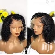 Eurasian Wet Curls Frontal Wig Cap | Hair Beauty for sale in Greater Accra, Accra Metropolitan