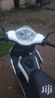 Piaggio Scooter 2010 White | Motorcycles & Scooters for sale in Greater Accra, Teshie-Nungua Estates