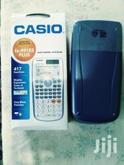 Casio Fx-991 ES PLUS Scientific Calculator | Stationery for sale in Ashanti, Kumasi Metropolitan