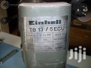 Einhell TB 13/5 ECU | Manufacturing Equipment for sale in Greater Accra, Ga West Municipal