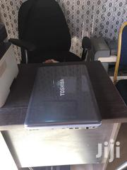 Laptop Toshiba Satellite L500 3GB Intel Core 2 Duo HDD 250GB | Laptops & Computers for sale in Greater Accra, Nungua East